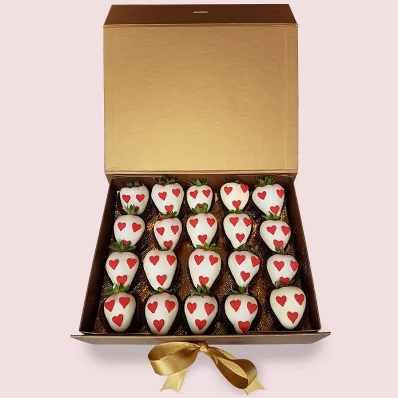 Berries & Hearts Box