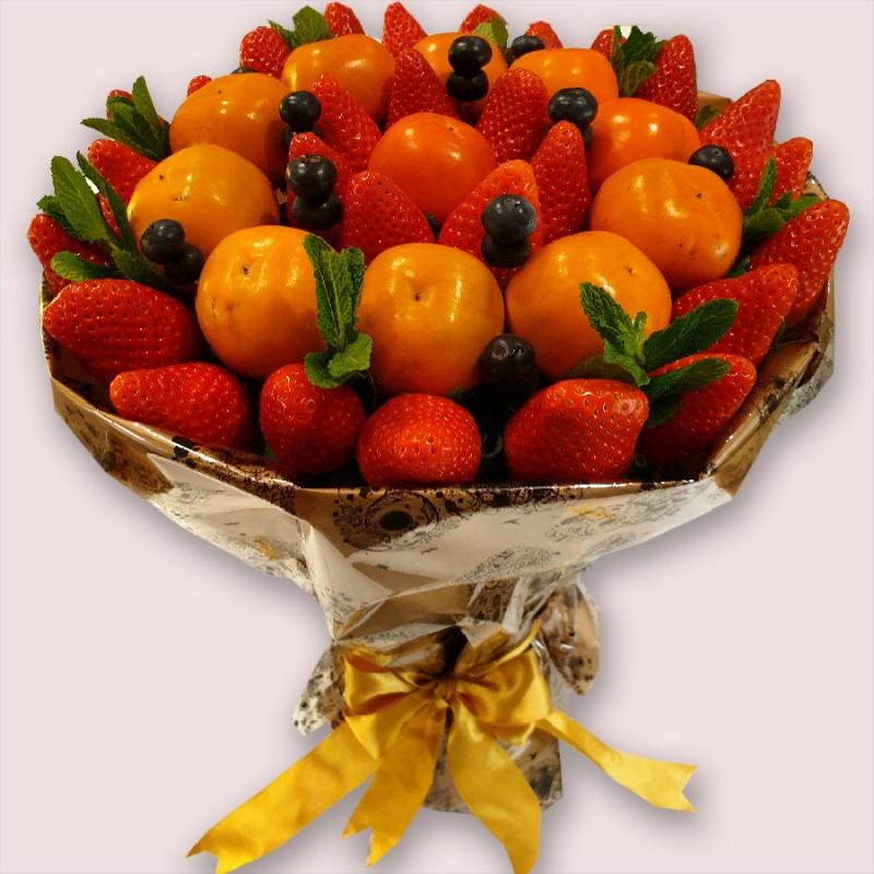 NEW! Crown Fruity Bouquet
