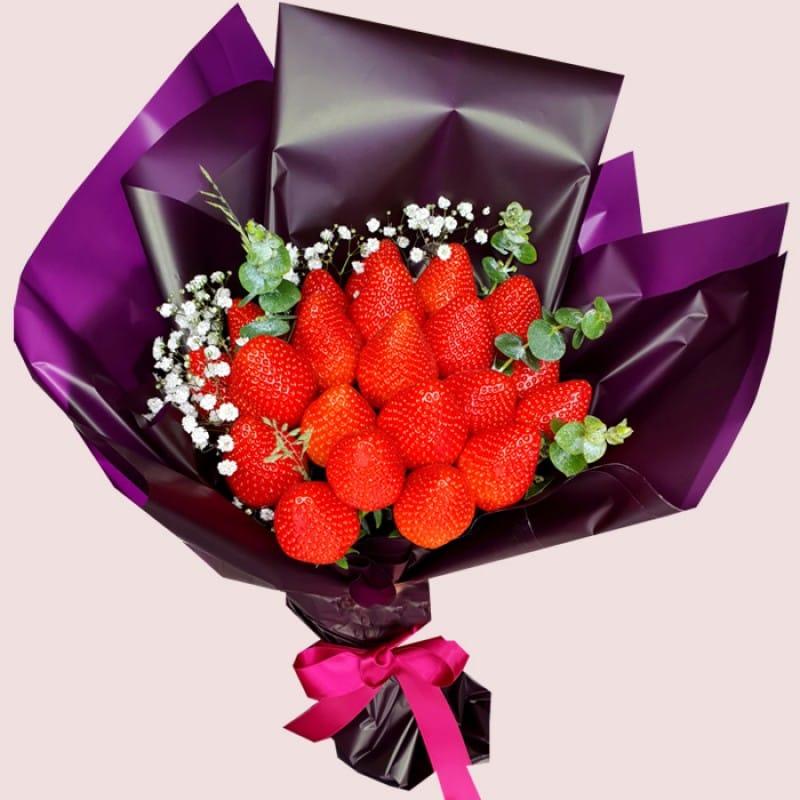NEW! Divine Berry Bouquet