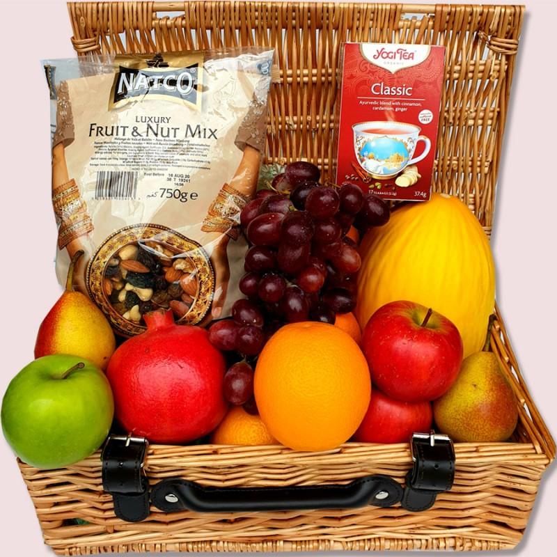 Fruit & Nut Gift Hamper