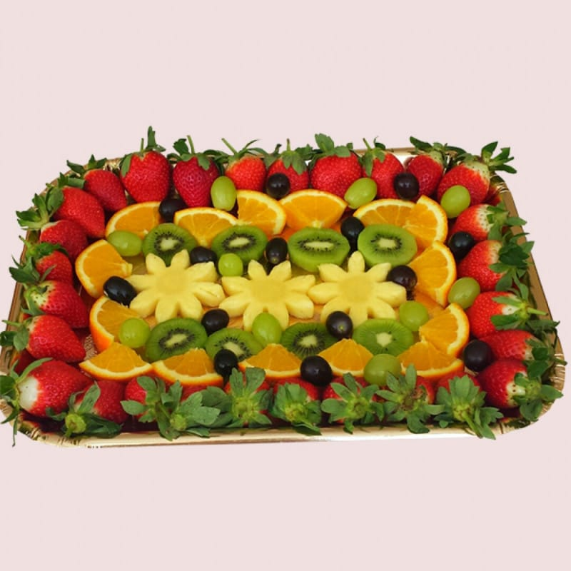 Fruit Catering Tray