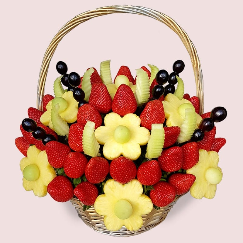 Fruit Fiesta Bouquet