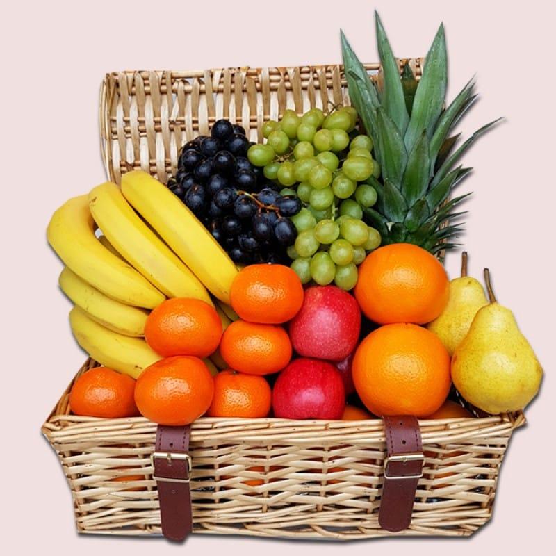 Jumbo Fruity Hamper