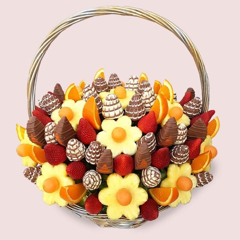 Royal Fruit Bouquet