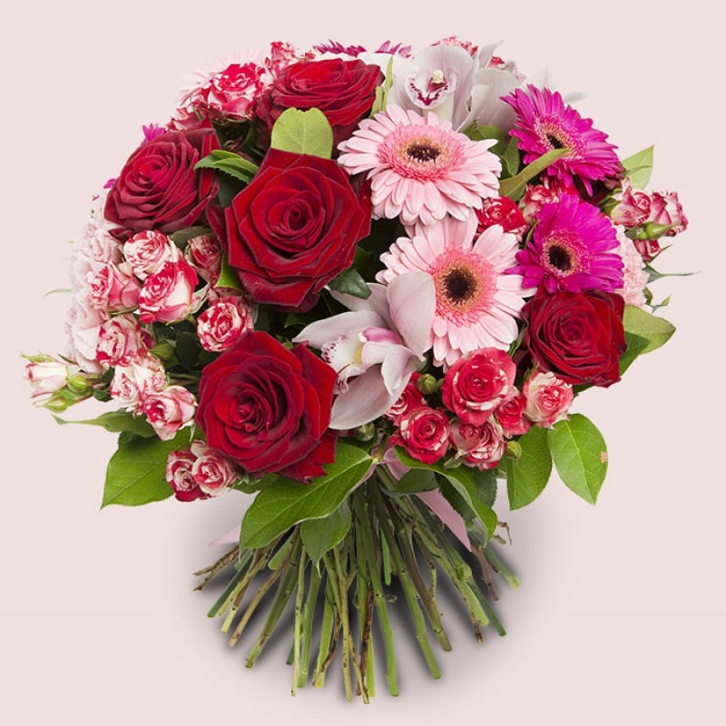 Rubi Shine Flower Bouquet