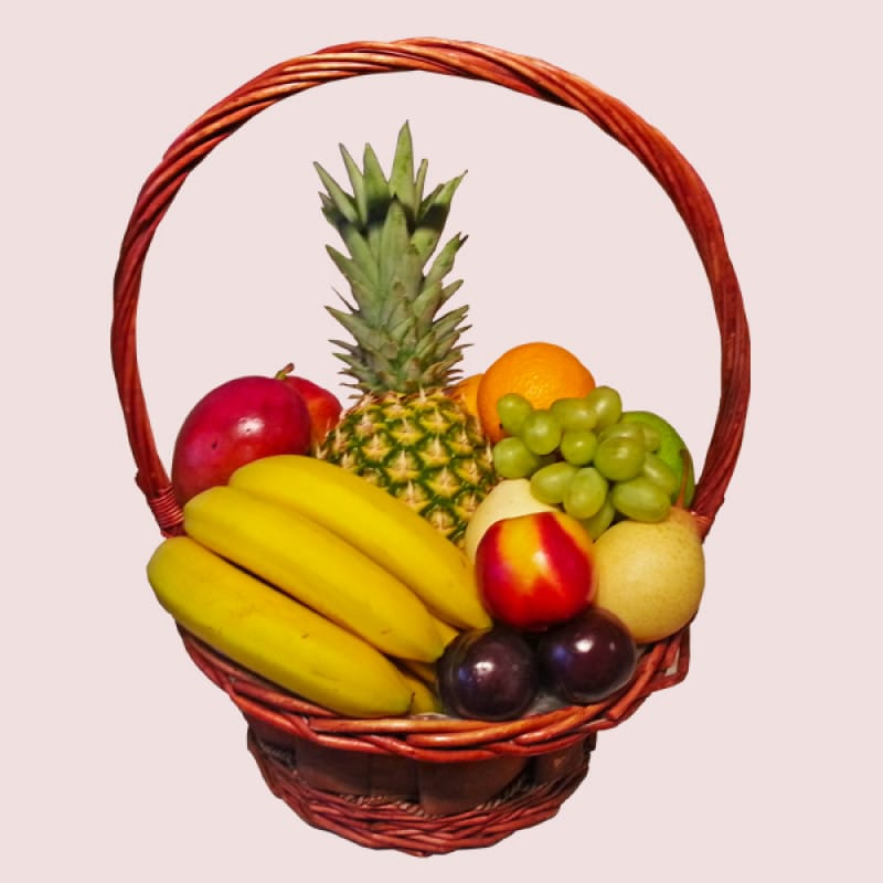 Tropicana Fruit Basket