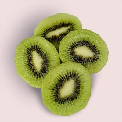 8 Kiwi Slices
