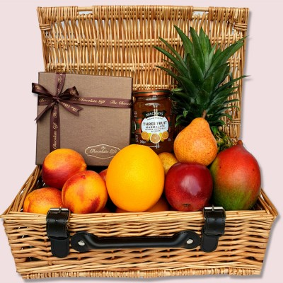 NEW! Bountiful Gift Hamper
