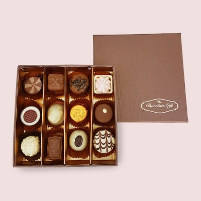 Praline Assortment Box