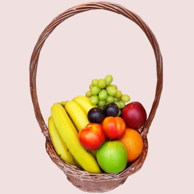 Fruity Gift Juicy Fruit Baskets Amp Gift Hampers Same Day