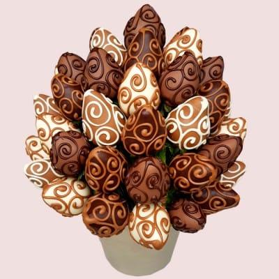 NEW! Four Seasons Chocolate Bouquet