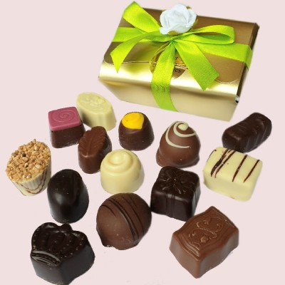 15 Ballotin Assorted Chocolates