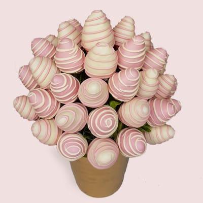 Pink Sweetheart Bouquet