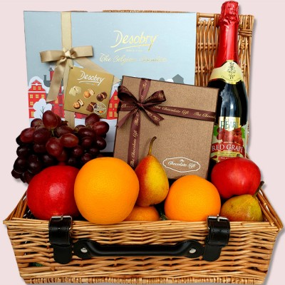 NEW! Royal Gift Hamper