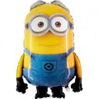 Dave the Minion Supershape Balloon