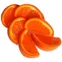Mandarin 8 pcs