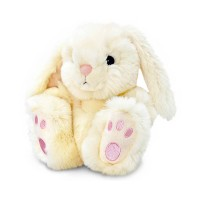 Patchfoot Bunny Cream